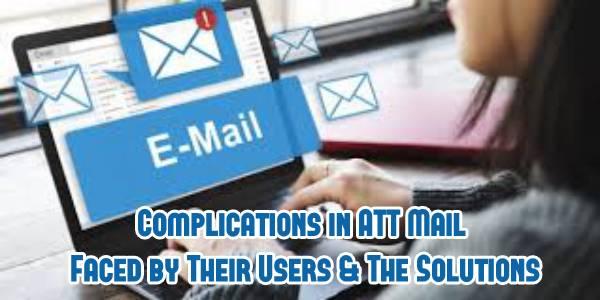 ATT Mail Faced