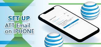 AT&T Email Setup